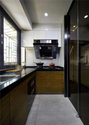 阳台橱柜家具设计