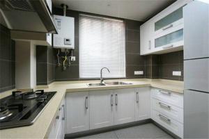 厨房整体橱柜组合