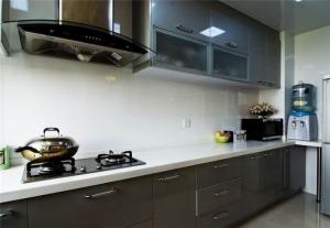 家装铝合金整体橱柜